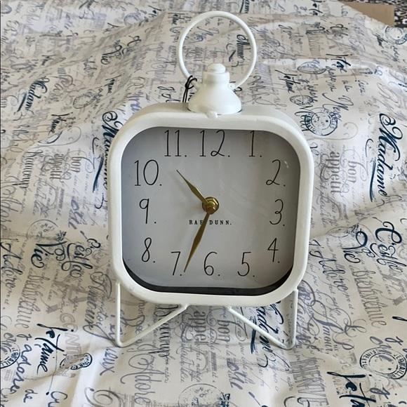 Rae Dunn Other - Rae Dunn Clock